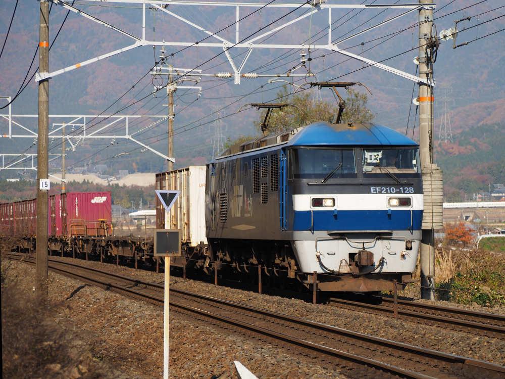 naro om dで鉄道写真